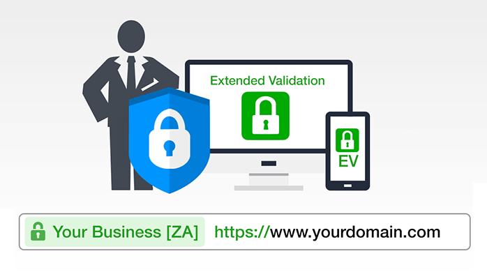 EV SSL Certificates: The Gold Standard in Online Trust - Smartweb Blog